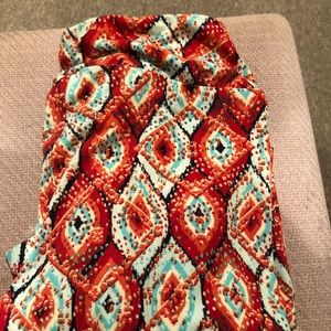 LuLaRoe OneSize leggings